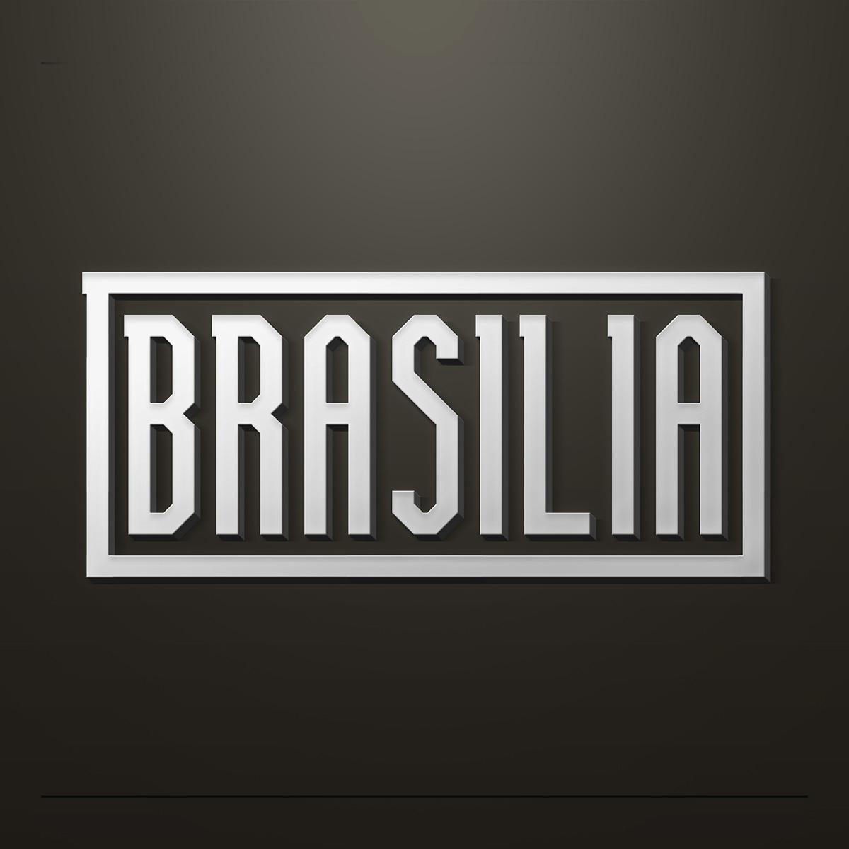Brasilia Font Download