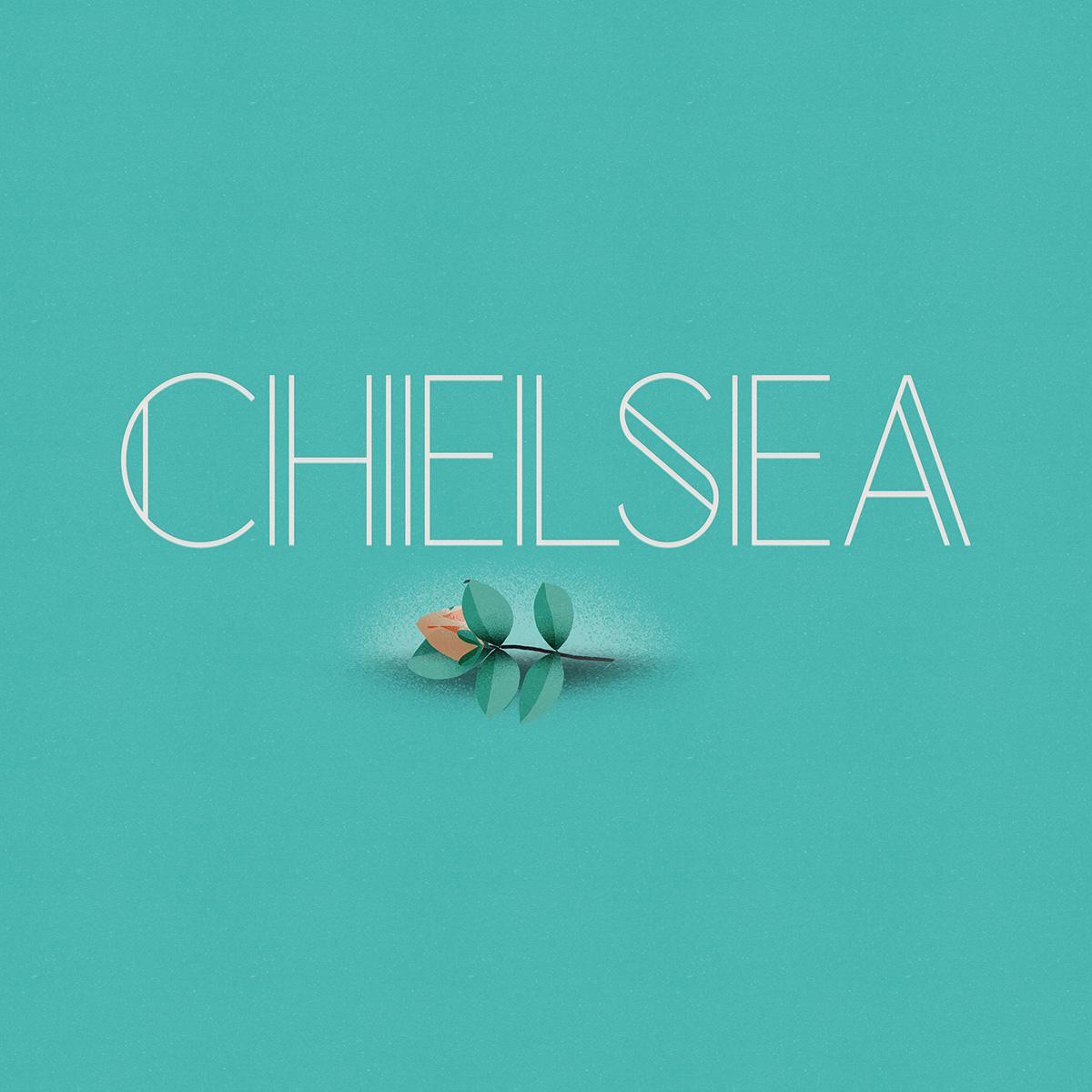 Chelsea Font Download
