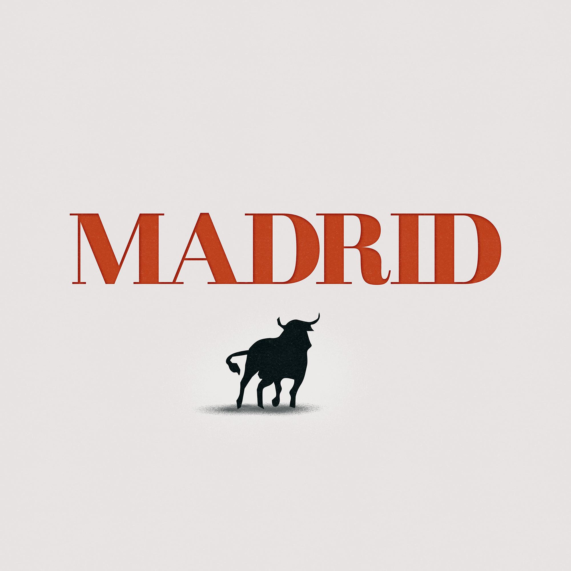 Madrid Font Download